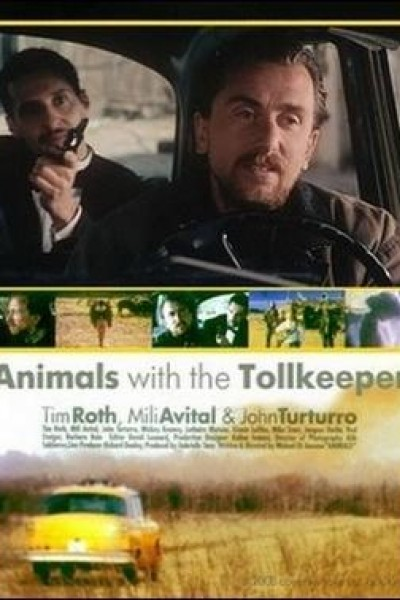 Caratula, cartel, poster o portada de Animals with the Tollkeeper
