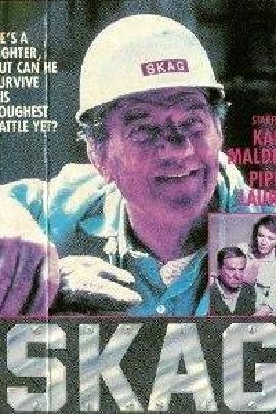 Caratula, cartel, poster o portada de Skag
