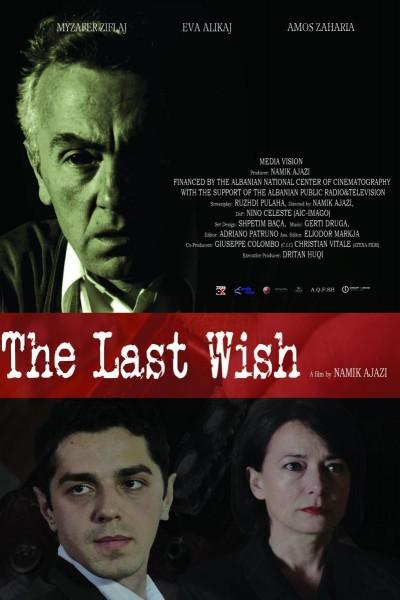 Caratula, cartel, poster o portada de The Last Wish