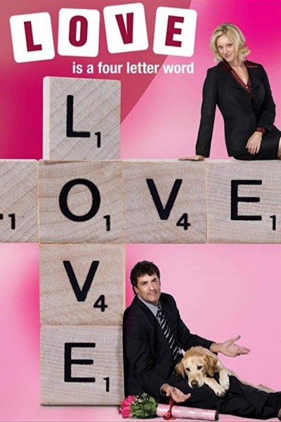 Caratula, cartel, poster o portada de Love Is A Four Letter Word