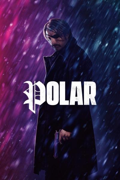 Caratula, cartel, poster o portada de Polar