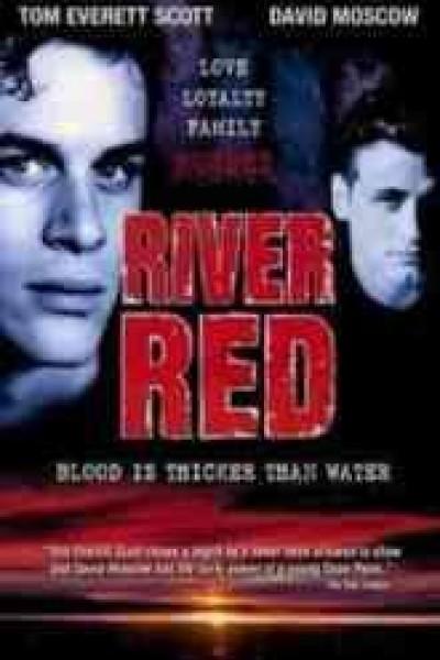 Caratula, cartel, poster o portada de River Red