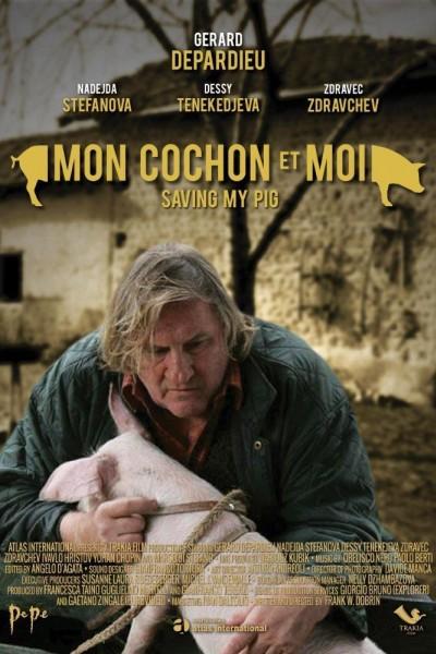 Caratula, cartel, poster o portada de Mon cochon et moi