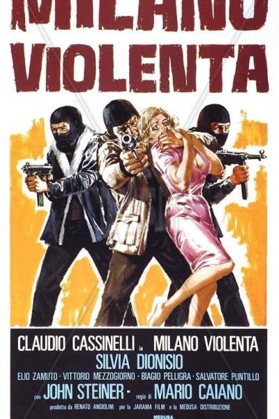 Caratula, cartel, poster o portada de Brigada especial