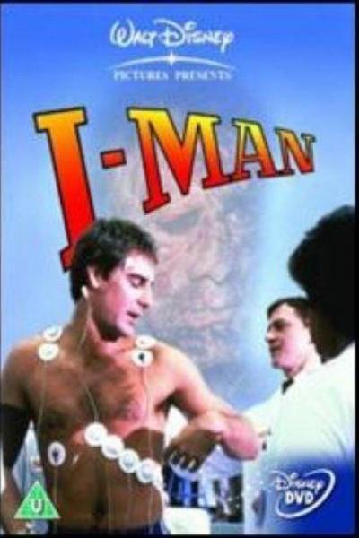 Caratula, cartel, poster o portada de El hombre indestructible