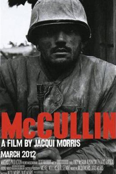 Caratula, cartel, poster o portada de McCullin