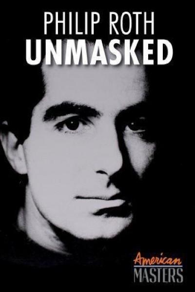 Caratula, cartel, poster o portada de Philip Roth: Unmasked