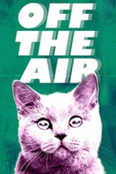 Caratula, cartel, poster o portada de Off the Air