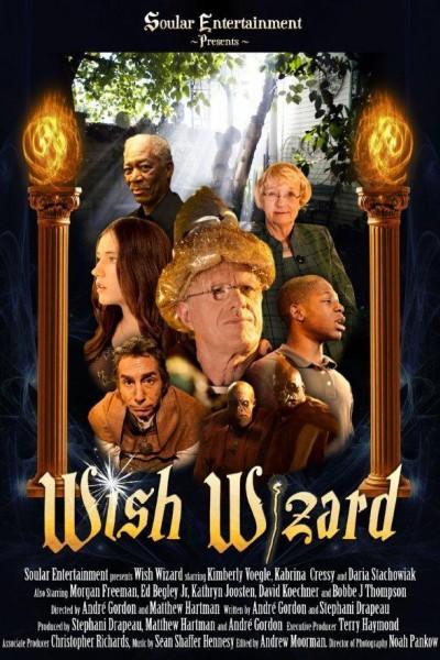 Caratula, cartel, poster o portada de Wish Wizard