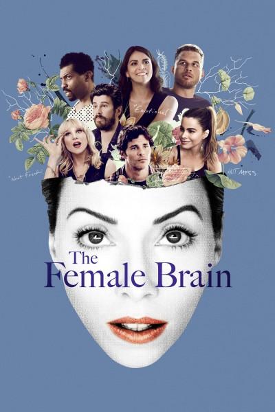 Caratula, cartel, poster o portada de The Female Brain