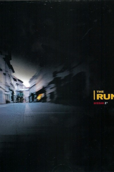 Caratula, cartel, poster o portada de The Run