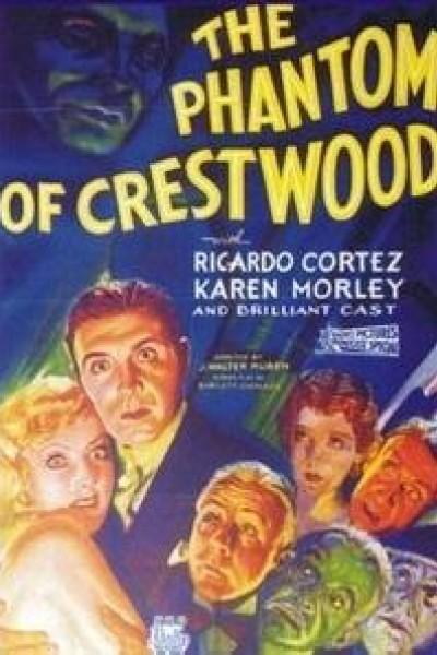 Caratula, cartel, poster o portada de The Phantom of Crestwood