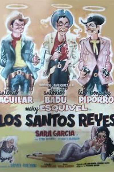 Caratula, cartel, poster o portada de Tres fugitivos