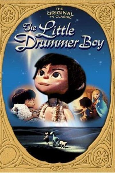 Caratula, cartel, poster o portada de El niño del tambor