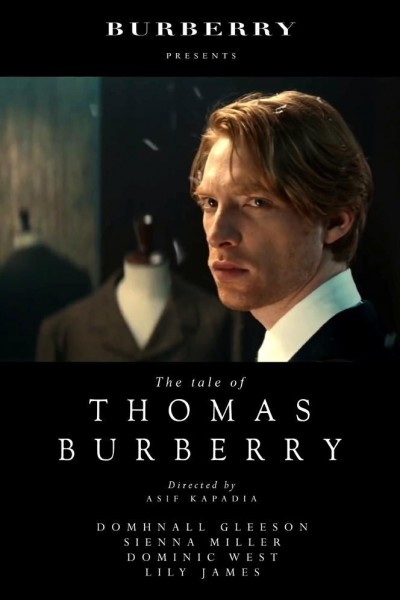 Caratula, cartel, poster o portada de The Tale of Thomas Burberry