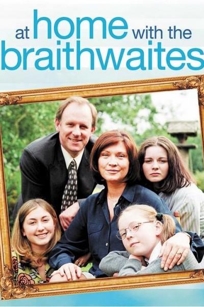 Caratula, cartel, poster o portada de At Home with the Braithwaites