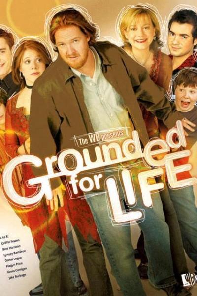 Caratula, cartel, poster o portada de Grounded for Life