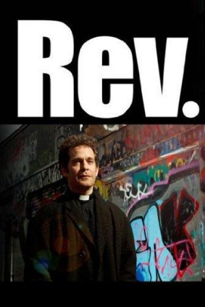 Caratula, cartel, poster o portada de Rev.