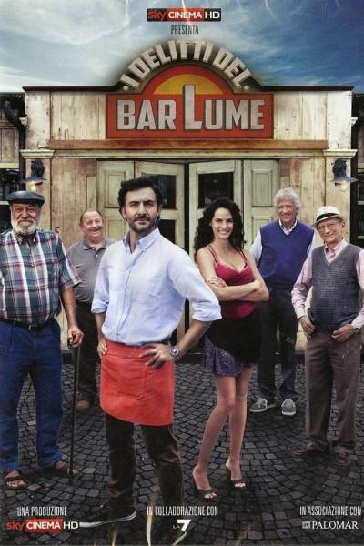Caratula, cartel, poster o portada de Los delitos del Bar Lume: El rey del juego