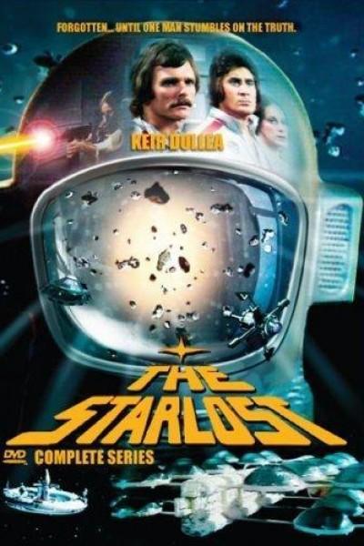 Caratula, cartel, poster o portada de The Starlost