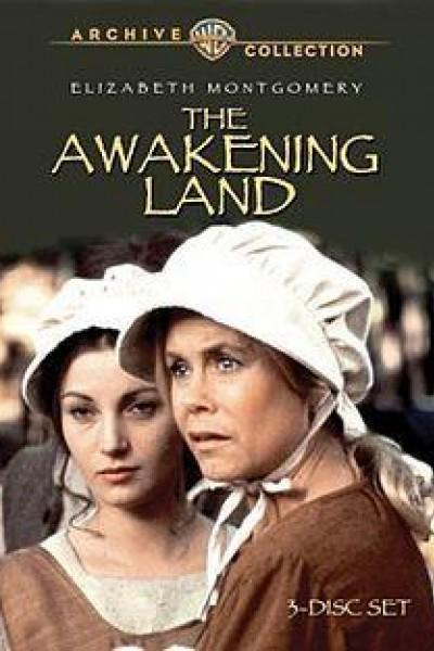 Caratula, cartel, poster o portada de The Awakening Land