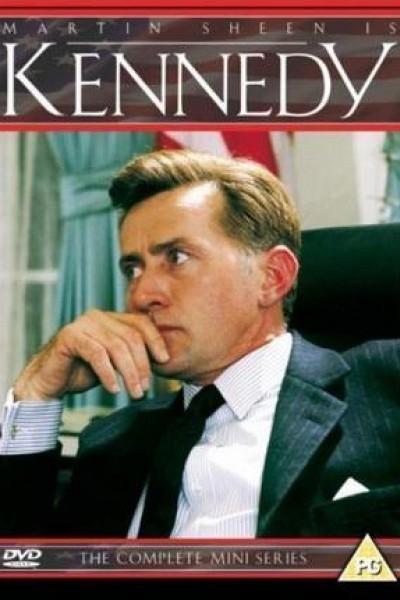 Caratula, cartel, poster o portada de Kennedy