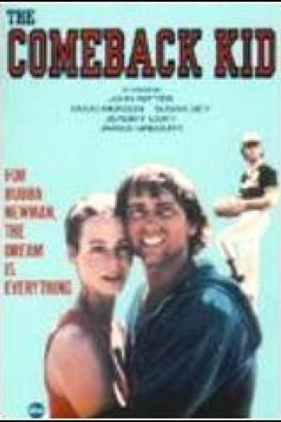 Caratula, cartel, poster o portada de The Comeback Kid