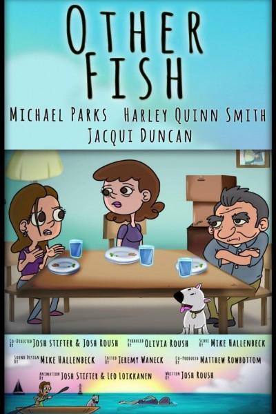 Caratula, cartel, poster o portada de Other Fish