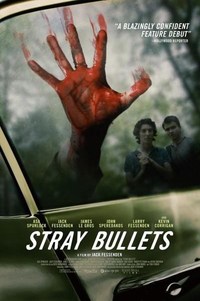 Caratula, cartel, poster o portada de Stray Bullets