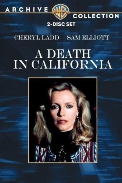 Caratula, cartel, poster o portada de A Death in California