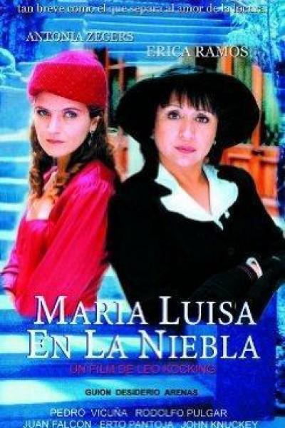 Caratula, cartel, poster o portada de Maria Luisa en la niebla