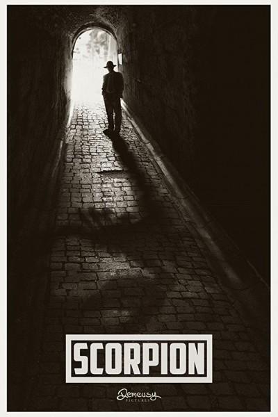 Caratula, cartel, poster o portada de Scorpion
