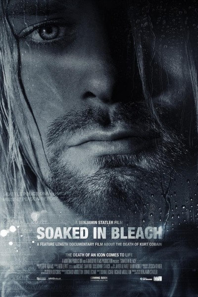 Caratula, cartel, poster o portada de Soaked in Bleach
