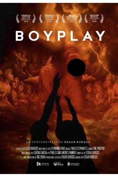 Caratula, cartel, poster o portada de Boyplay