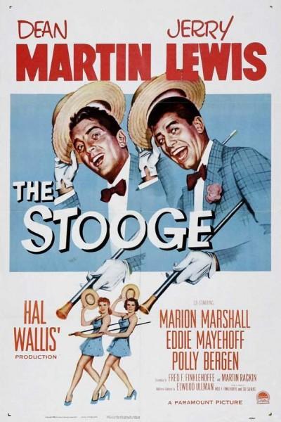 Caratula, cartel, poster o portada de The Stooge