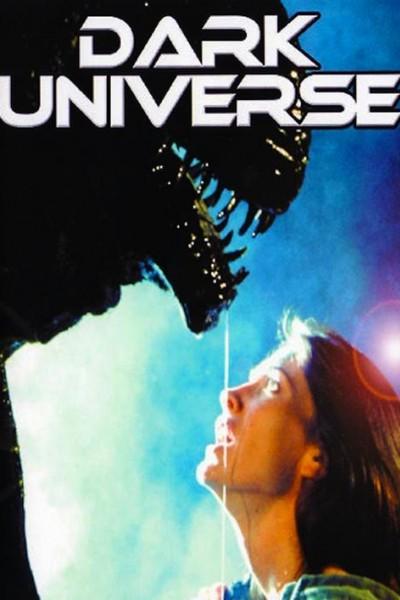 Caratula, cartel, poster o portada de Universo oscuro