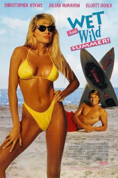 Caratula, cartel, poster o portada de Misión en la playa