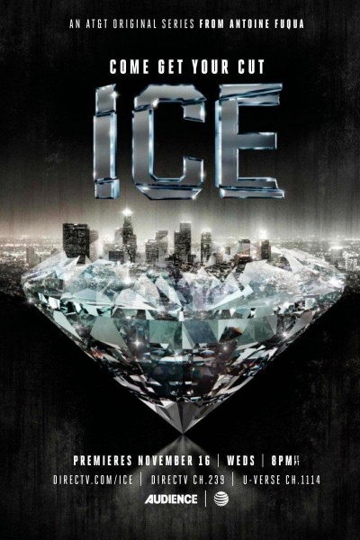 Caratula, cartel, poster o portada de Ice