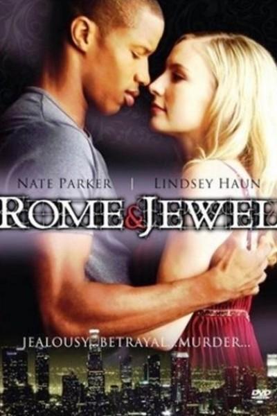 Caratula, cartel, poster o portada de Rome & Jewel