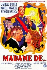Caratula, cartel, poster o portada de Madame de...