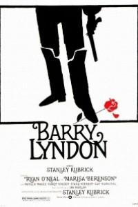 Caratula, cartel, poster o portada de Barry Lyndon