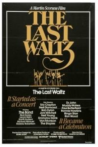 Caratula, cartel, poster o portada de El último vals