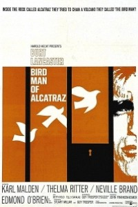 Caratula, cartel, poster o portada de El hombre de Alcatraz