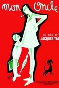 Caratula, cartel, poster o portada de Mi tío