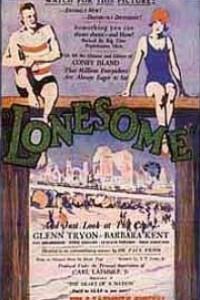 Caratula, cartel, poster o portada de Soledad (Lonesome)