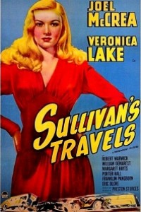 Caratula, cartel, poster o portada de Los viajes de Sullivan