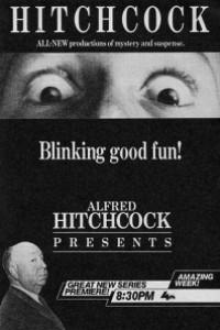Caratula, cartel, poster o portada de Alfred Hitchcock presenta (La hora de Alfred Hitchcock)