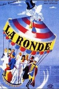 Caratula, cartel, poster o portada de La ronda