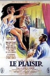 Caratula, cartel, poster o portada de El placer