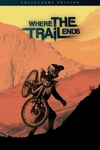 Caratula, cartel, poster o portada de Where the Trail Ends...